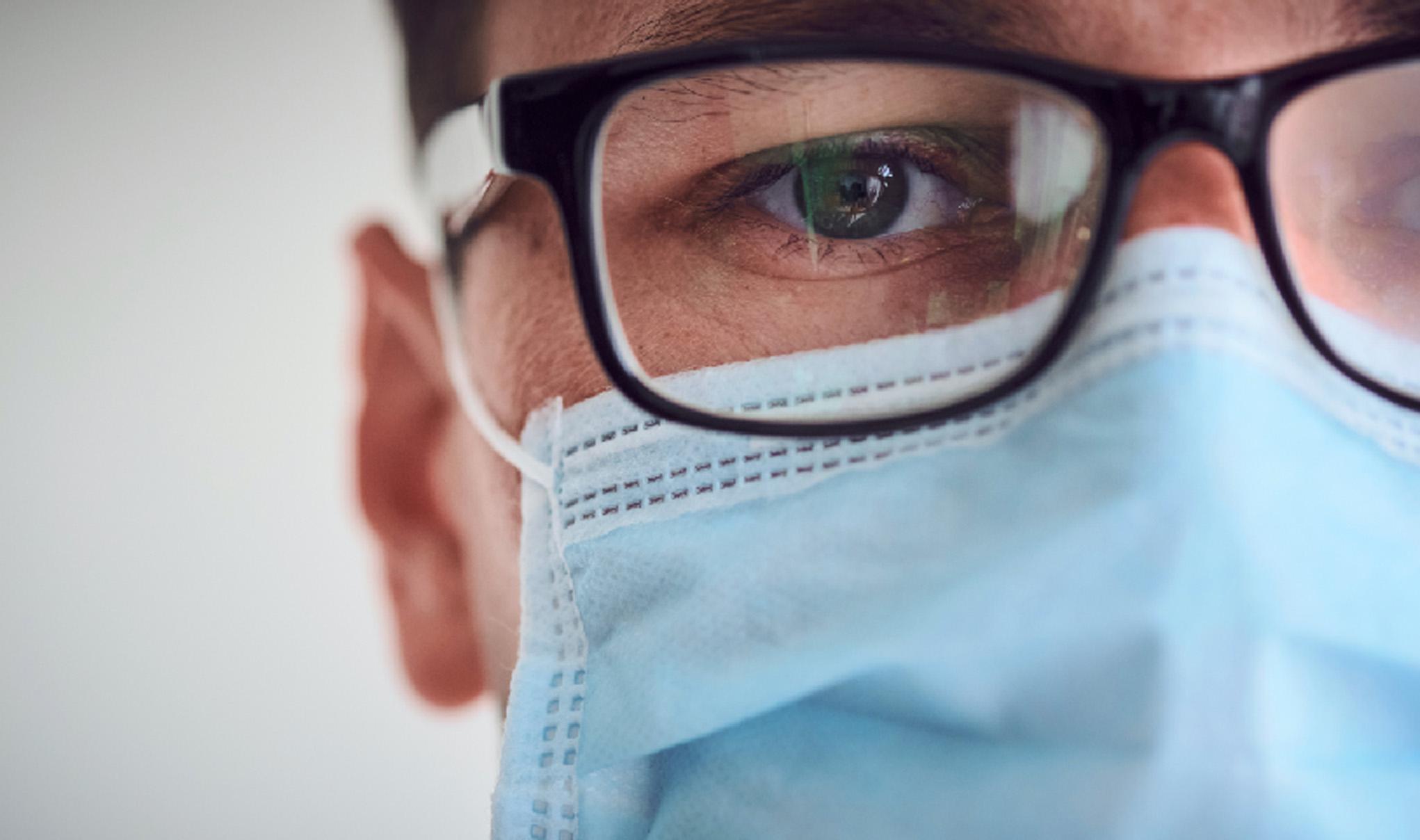 Uczeń szkoły w Kolbuszowej z koronawirusem - Zdjęcie główne