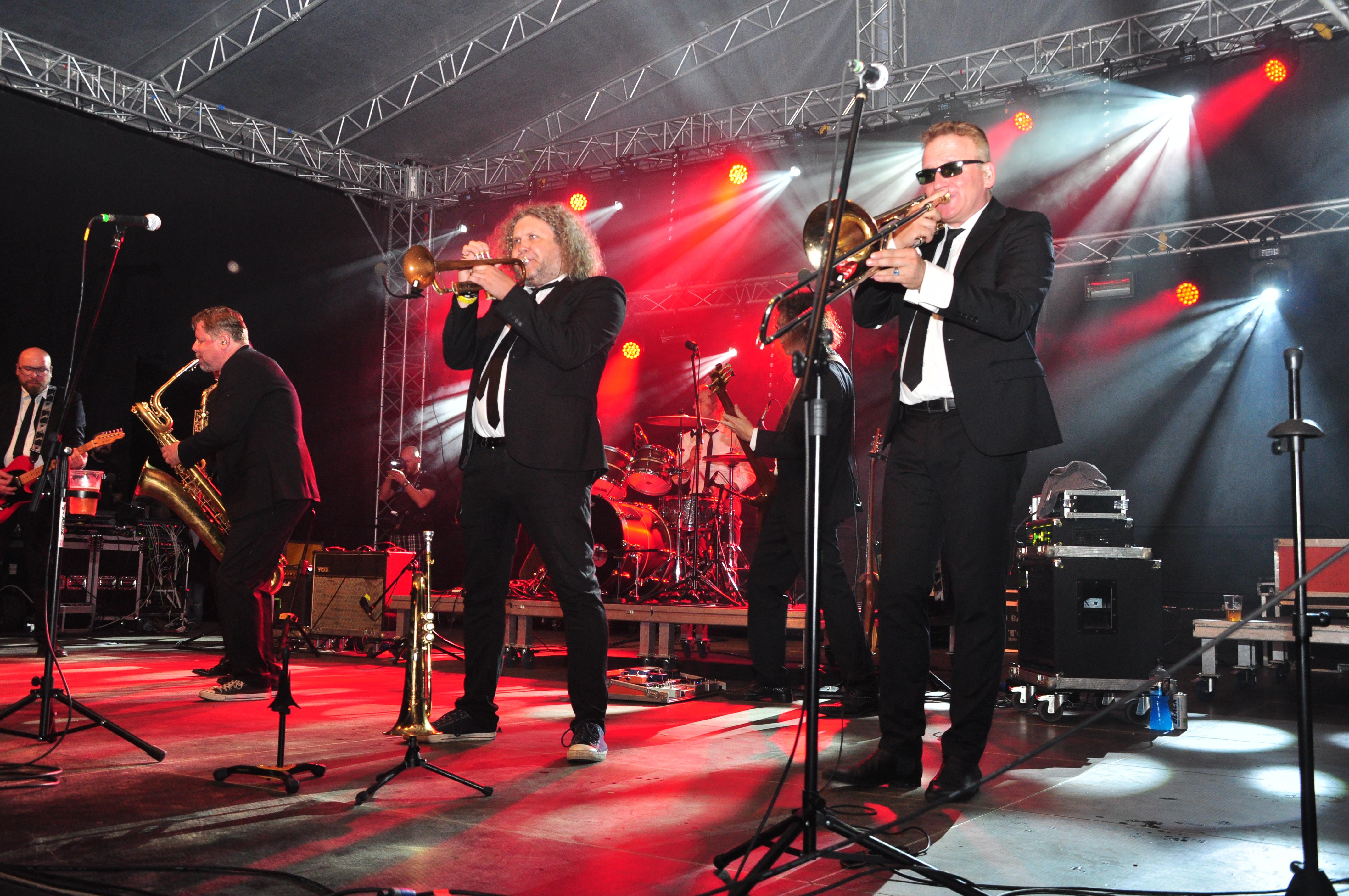 Festiwal Spinacz 2018  na stadionie w Kolbuszowej, zobacz zdjęcia [GALERIA] - Zdjęcie główne