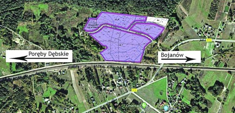 Takiej farmy w powiecie kolbuszowskim jeszcze nie było - Zdjęcie główne