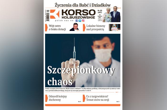 Najnowszy numer Korso Kolbuszowskie już w sprzedaży - Zdjęcie główne
