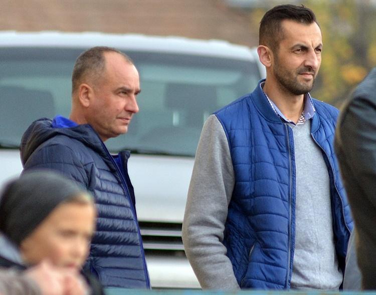 Raniżovia ma nowego trenera - Zdjęcie główne