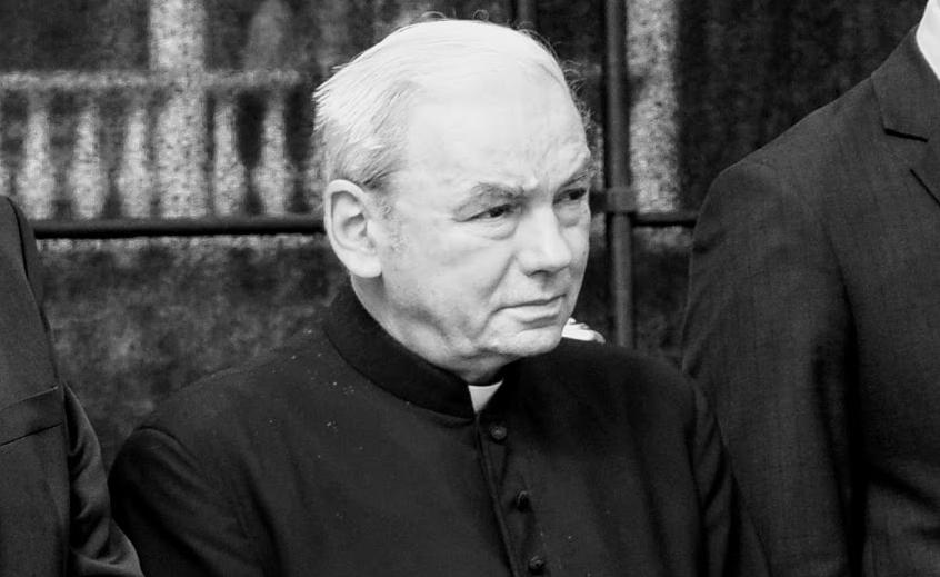 Pogrzeb księdza Marczewskiego. Ustalono datę - Zdjęcie główne
