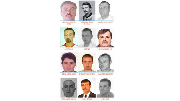 Alimenciarze z Podkarpacia. Wśród nich mieszkaniec powiatu kolbuszowskiego. Szuka ich policja [LISTA, ZDJĘCIA] - Zdjęcie główne