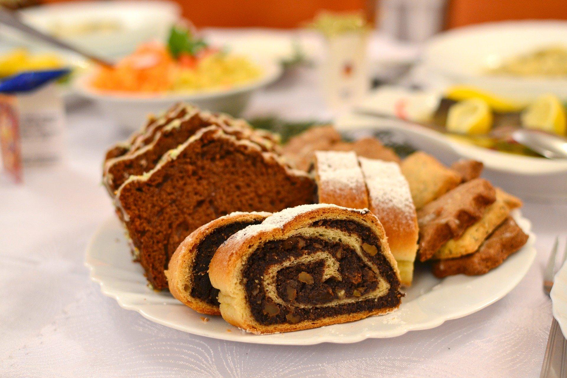 Dziś Wigilia. Czy znasz 12 tradycyjnych potraw?  - Zdjęcie główne