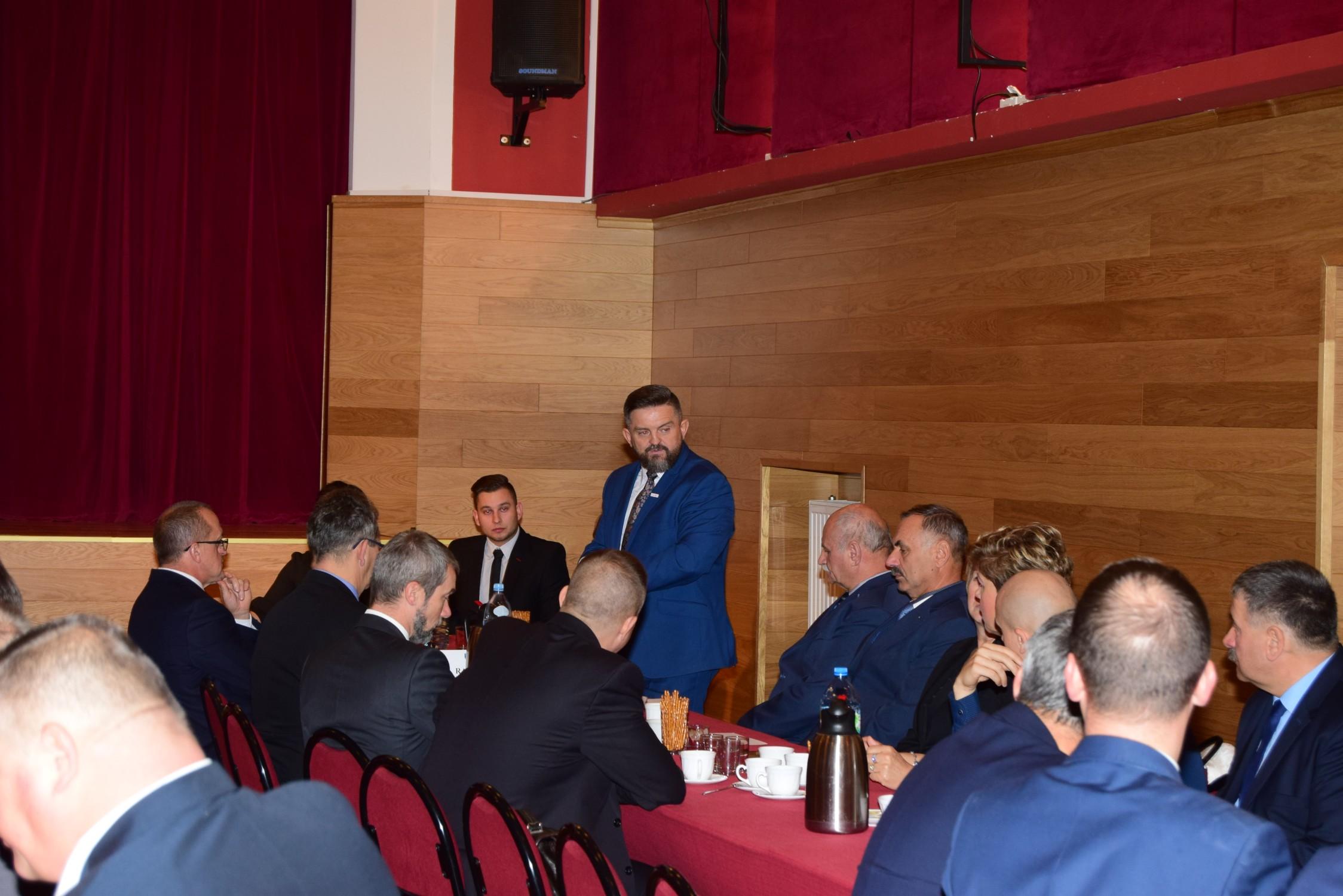 Rada Miejska w Kolbuszowej spotka się na trzeciej w tej kadencji sesji  - Zdjęcie główne