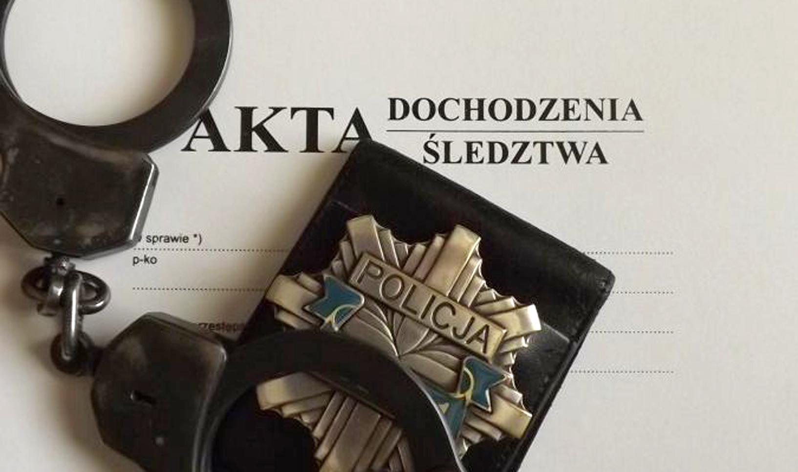 Najniebezpieczniejsze powiaty w Polsce. Sprawdź jak wypadł powiat kolbuszowski  RANKING  - Zdjęcie główne