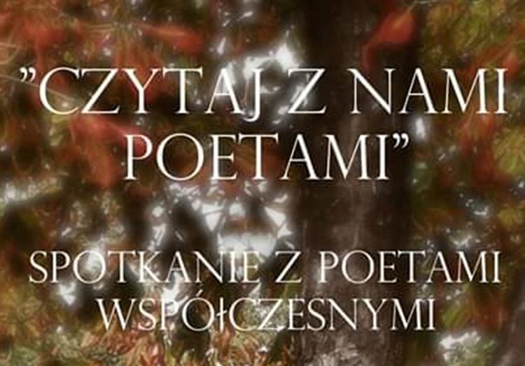 Czytaj z poetami w Kolbuszowej. Niepowtarzalne spotkanie już w sobotę  - Zdjęcie główne