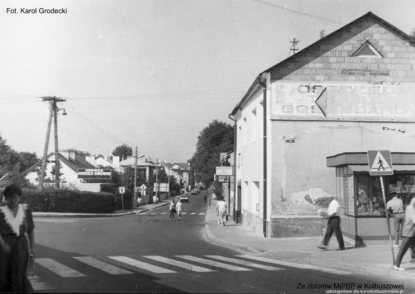 Kolbuszowa sprzed lat - dawne zdjęcia miasta nad Nilem [AKTUALIZACJA] - Zdjęcie główne