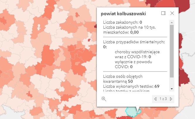 Znaczny wzrost zakażeń koronawirusem [środa - 29 września] - Zdjęcie główne