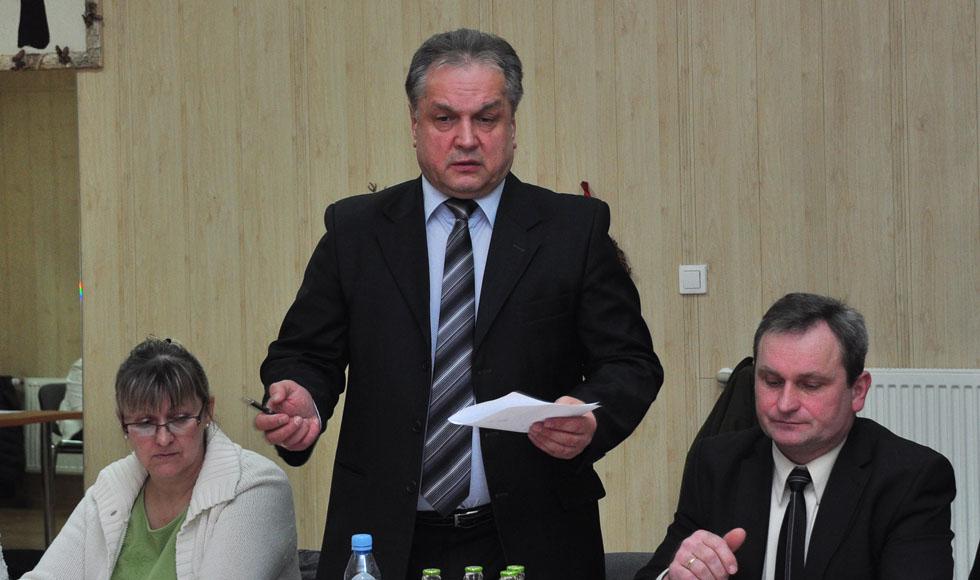 Gmina Raniżów. Radny z Mazurów po raz kolejny interweniuje w sprawie drogi do przysiółka Olszowe w Mazurach.  - Zdjęcie główne