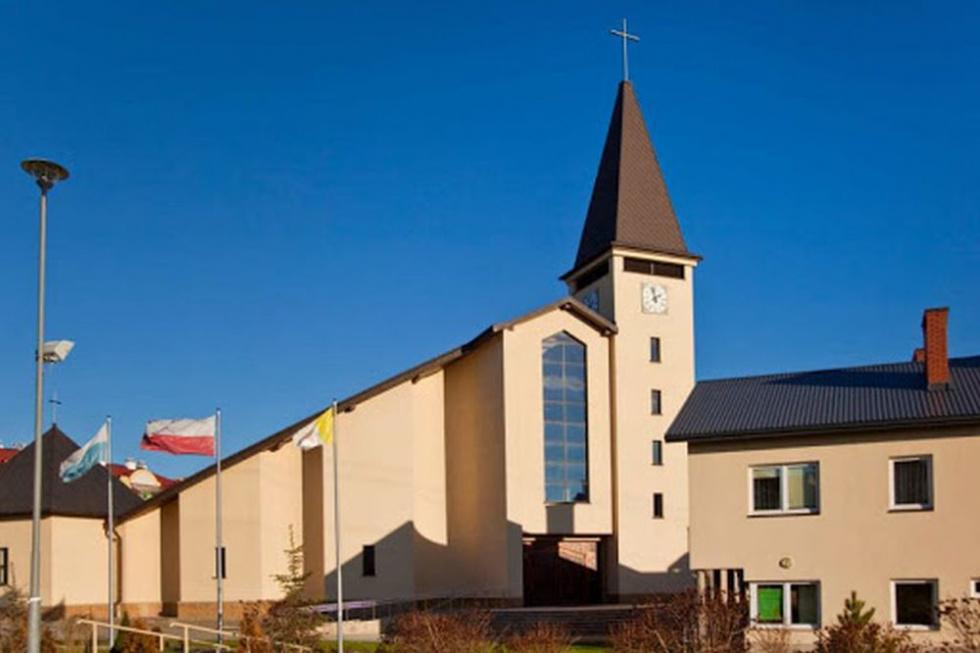Ksiądz z Rzeszowa zachorował. Zamknięty kościół i kwarantanna dla wiernych - Zdjęcie główne