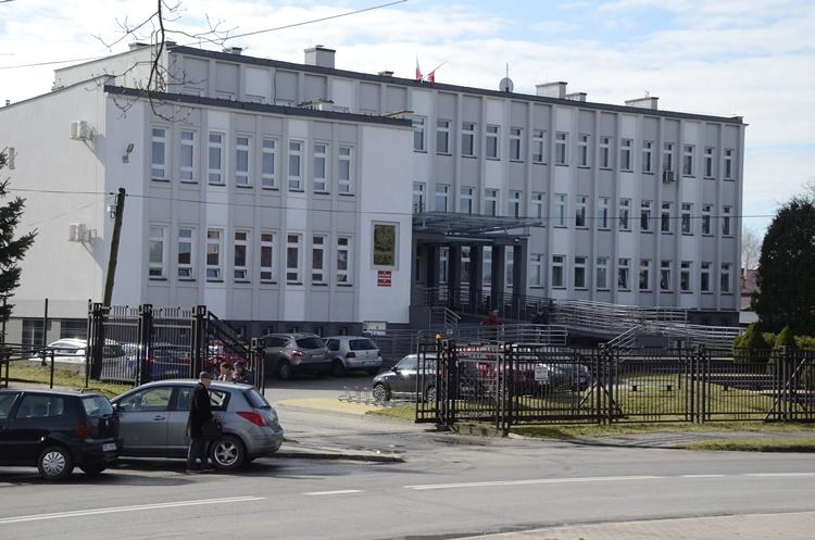 Wracają rozprawy do kolbuszowskiego sądu. Odwołano 411 rozpraw  - Zdjęcie główne