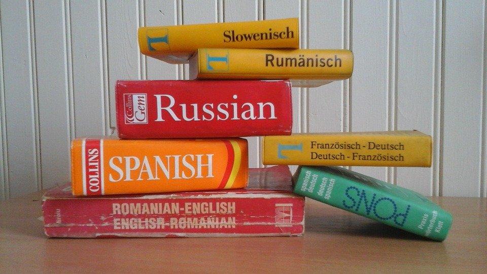 Potrzebujesz tłumaczenia językowego? Skorzystaj z pomocy profesjonalnych tłumaczy - Zdjęcie główne