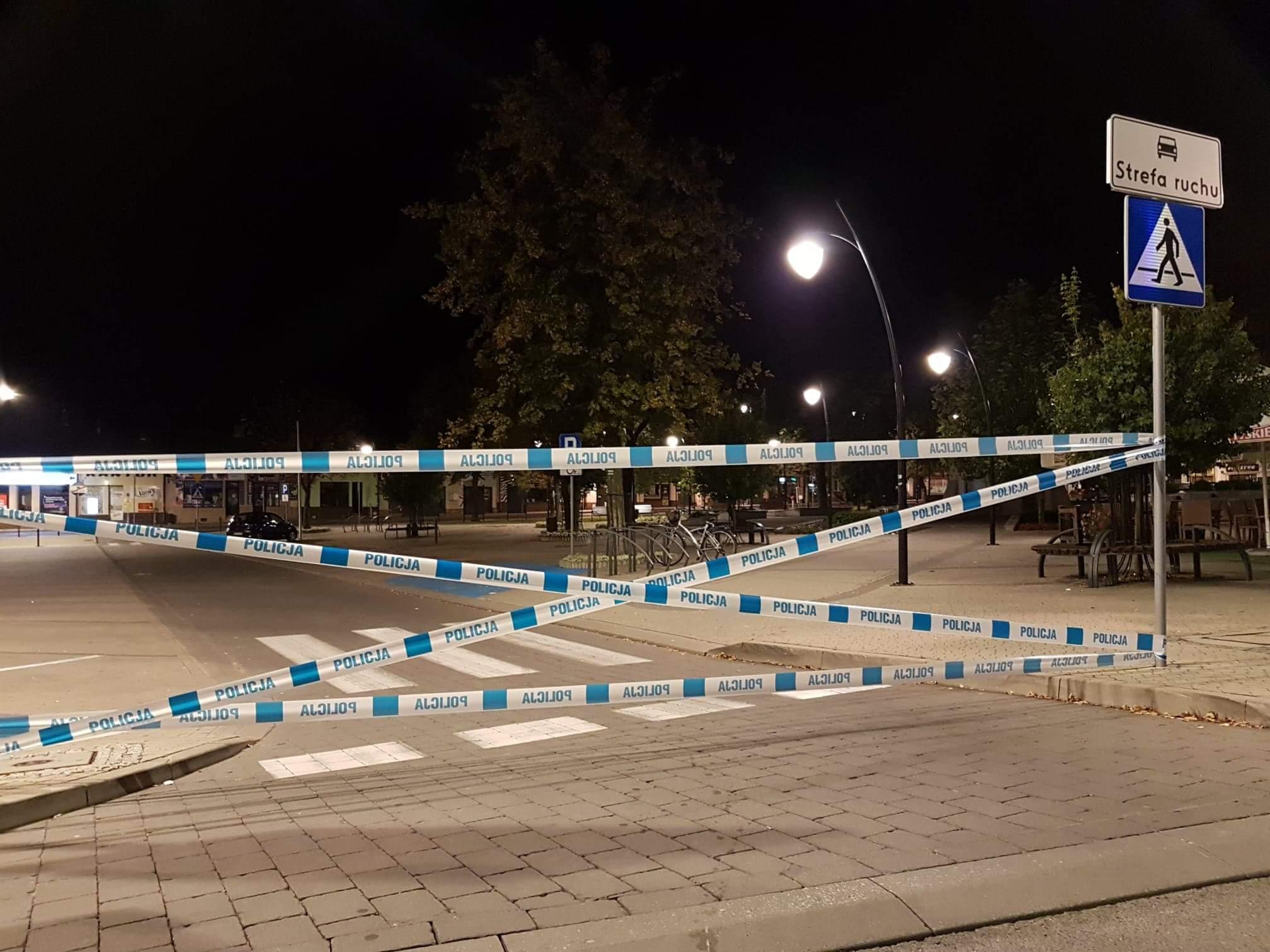 Parking w centrum Kolbuszowej już zamknięty  - Zdjęcie główne