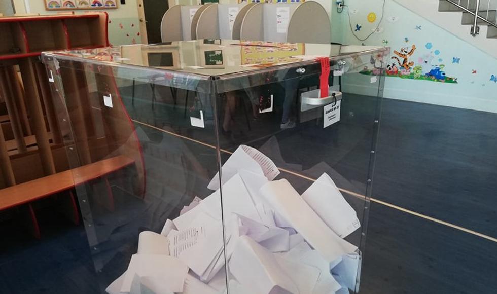 WYBORY 2019: Nie musisz być zameldowany, żeby zagłosować - Zdjęcie główne