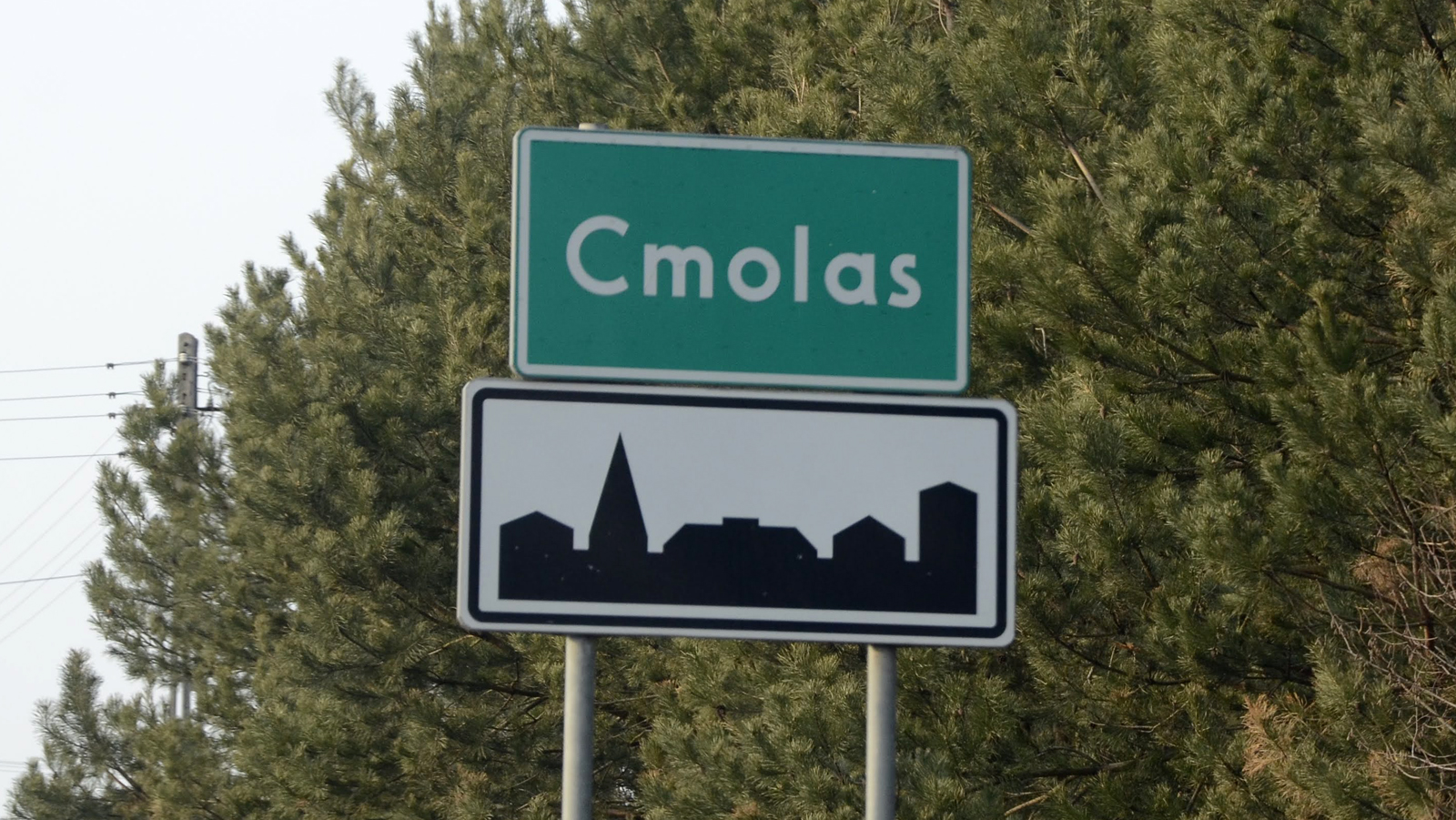 Nowe ulice w Cmolasie. Jest zgoda mieszkańców na przenumerowanie domów - Zdjęcie główne