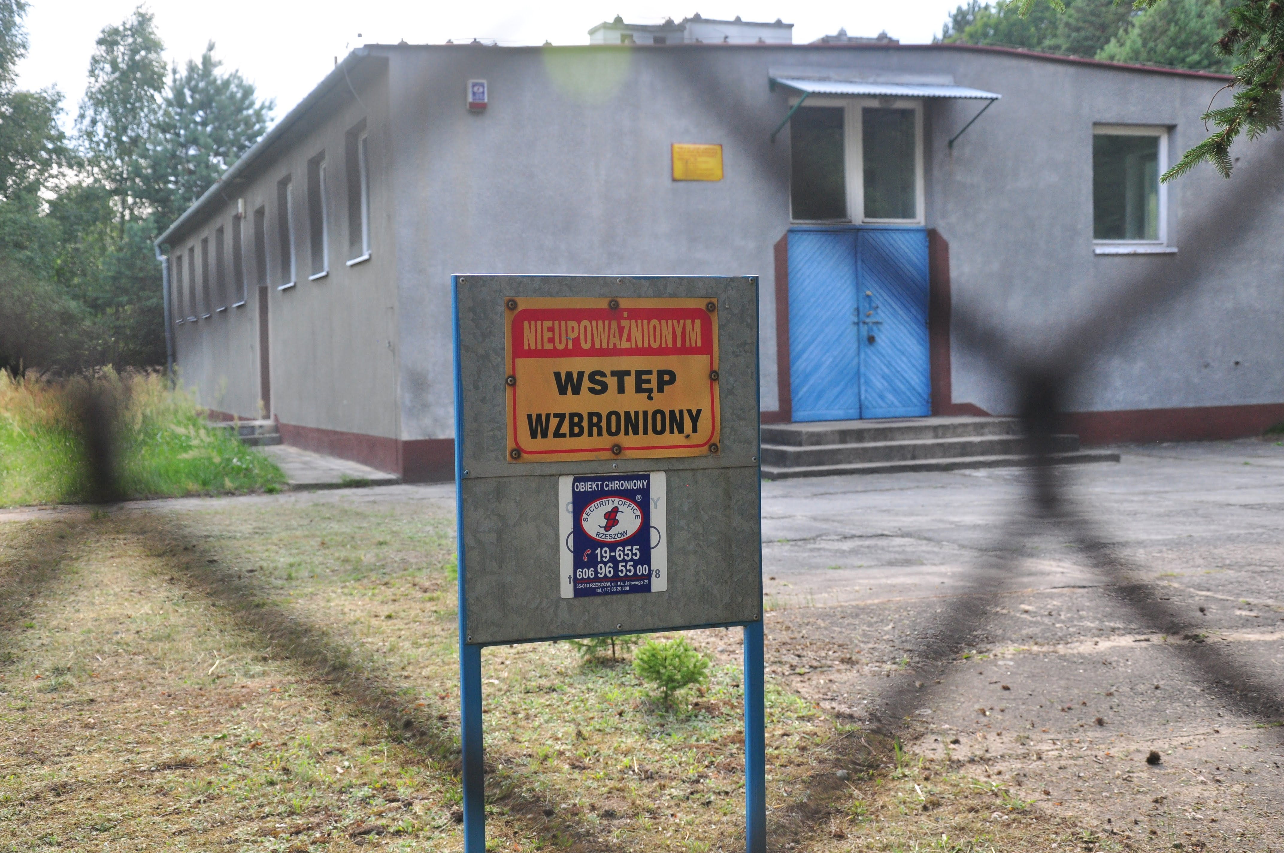 Gmina Kolbuszowa. Wyczyszczono zbiorniki na wodę w ujęciu Widełka-Dworzysko. - Zdjęcie główne