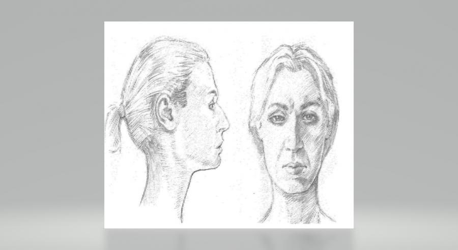 Znaleźli zwłoki zamordowanej kobiety. Do dziś nie wiadomo kim była [ZDJĘCIA] - Zdjęcie główne