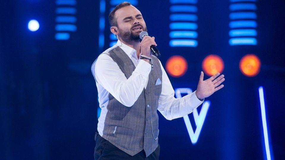 Mateusz z Podkarpacia nie zaśpiewa już w The Voice of Poland  - Zdjęcie główne
