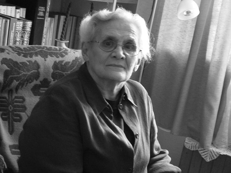 Z PODKARPACIA. Zmarła ostatnia uczestniczka największej bitwy partyzanckiej w 1944 roku w Polsce - Zdjęcie główne