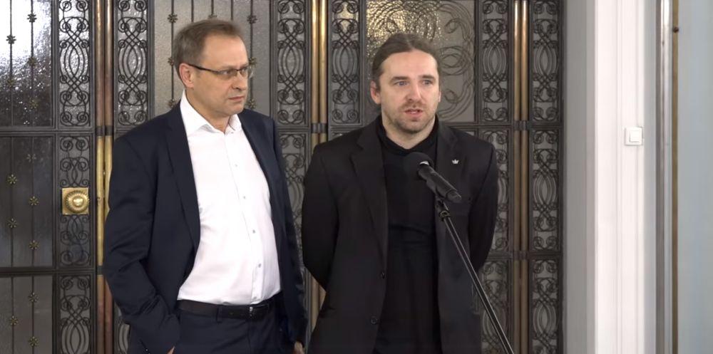 Podkarpacie. Jest zawiadomienie do prokuratury na doktora Bodnara i lokalne media! - Zdjęcie główne