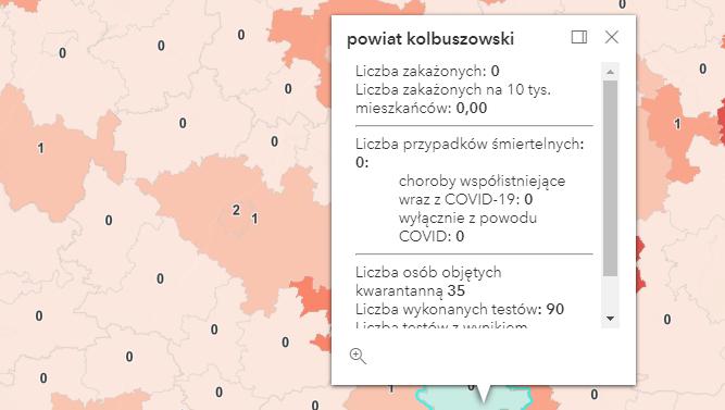 Koronawirus na Podkarpaciu. Nowe zakażenia [środa - 18 sierpnia] - Zdjęcie główne