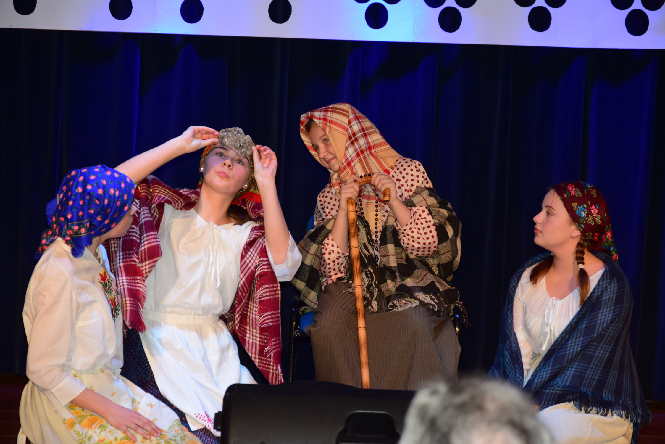 Zobaczcie zdjęcia z Festiwalu Mowy Lasowiackiej w Cmolasie | GALERIA | - Zdjęcie główne
