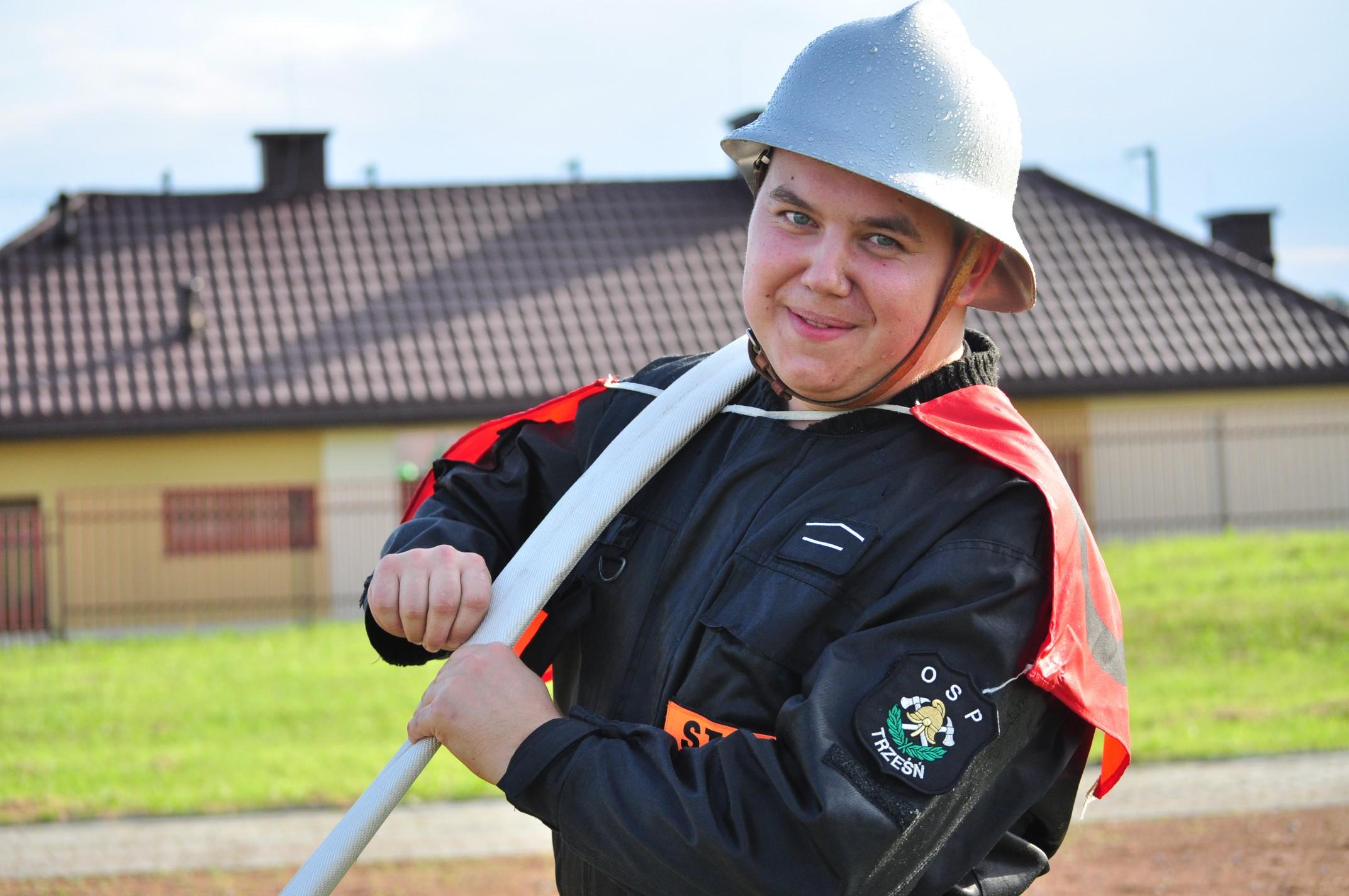 W gminie Niwiska odbyły się zawody strażackie. Zobaczcie zdjęcia z imprezy - Zdjęcie główne