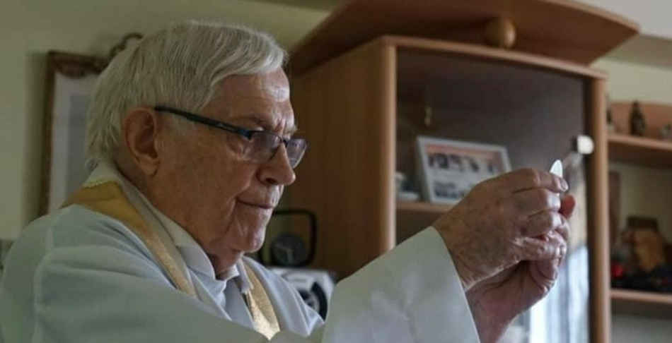 Jest nowa data pogrzebu ks. Tadeusza Porzuczka  - Zdjęcie główne