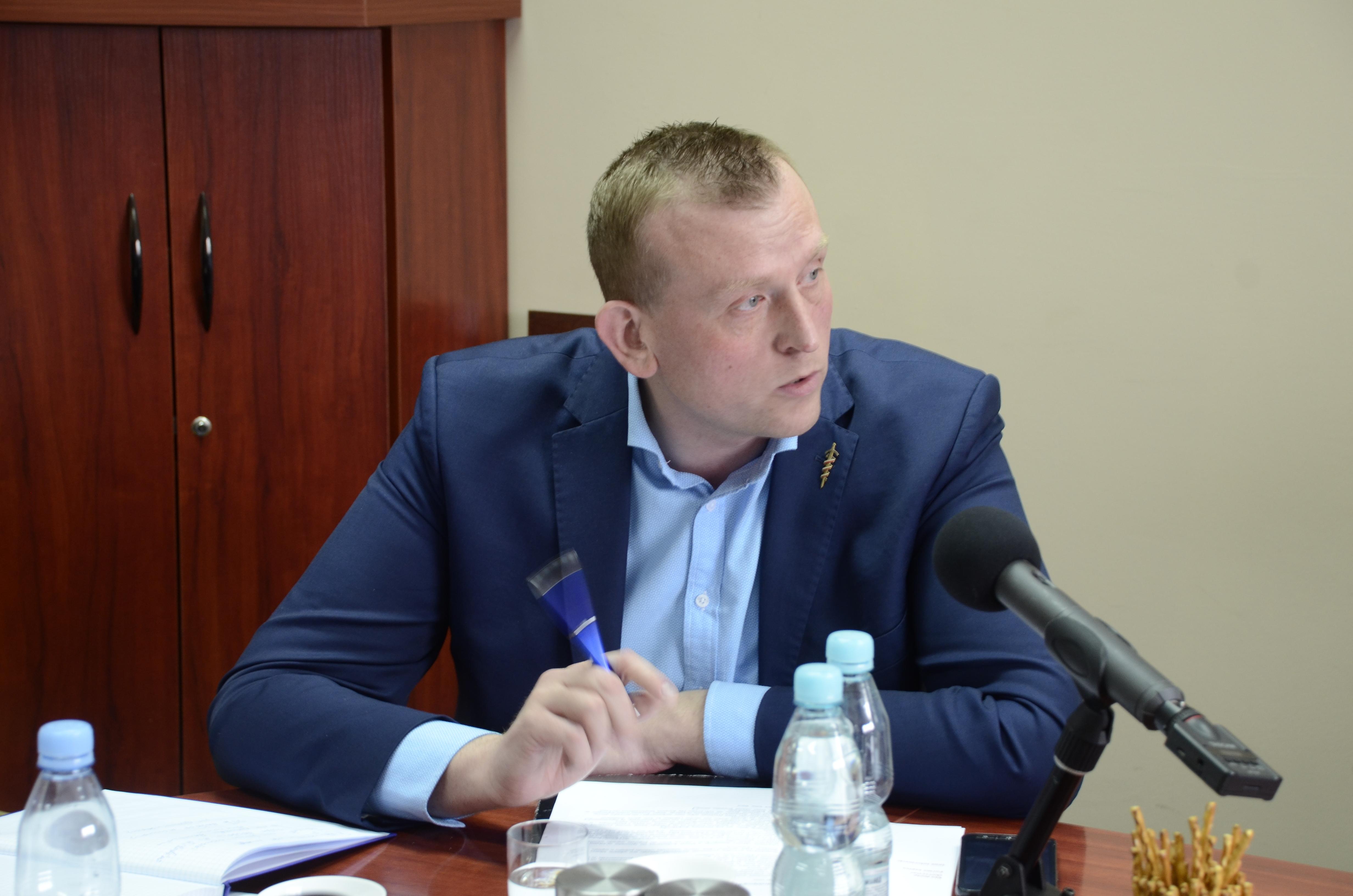 Tomasz Buczek: To szczyt hipokryzji i chamstwa [VIDEO] - Zdjęcie główne