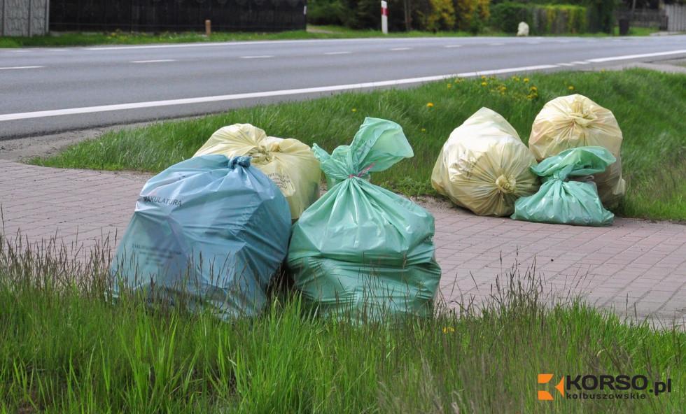 GMINA KOLBUSZOWA. Podwyżka śmieci zatwierdzona. Sprawdź nowe stawki  - Zdjęcie główne