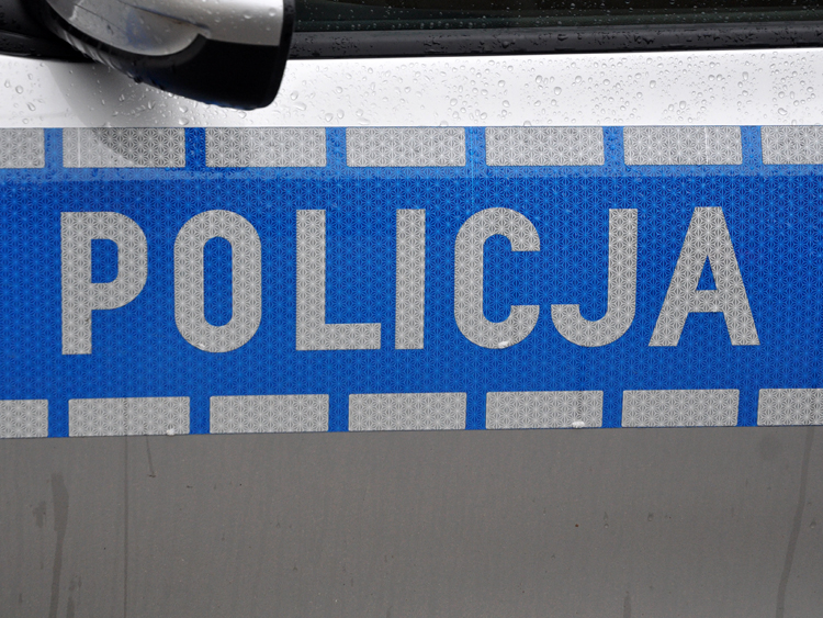 Policja szuka złodziei oświetlenia chodnika w Majdanie Królewskim  - Zdjęcie główne