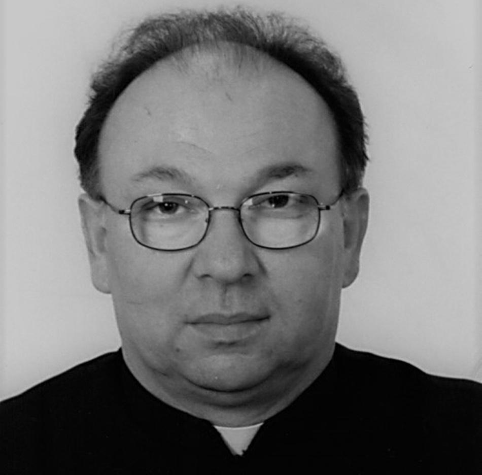 Zmarł były wikariusz Cmolasu i Majdanu Królewskiego  - Zdjęcie główne