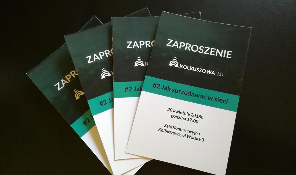 Konferencja Kolbuszowa 2.0 - jak sprzedawać w sieci. Mamy wejściówki dla Czytelników  - Zdjęcie główne