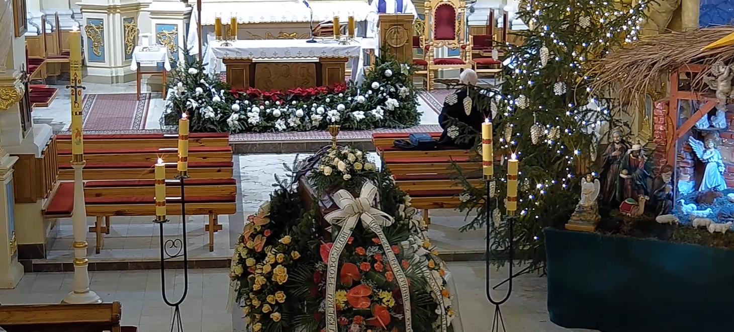 Pogrzeb ks. Jana Wołosza. Transmisja na żywo [WIDEO] - Zdjęcie główne