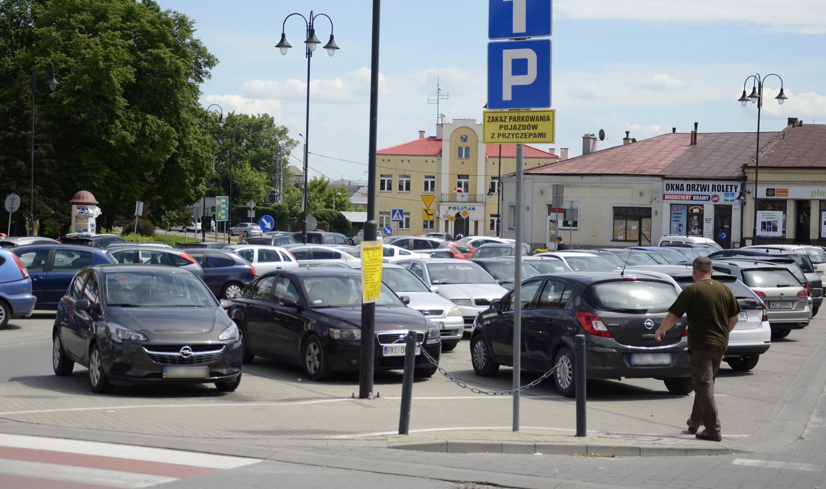 Dlaczego akurat kierowcy jednośladów zwolnieni będą z opłaty? - Zdjęcie główne