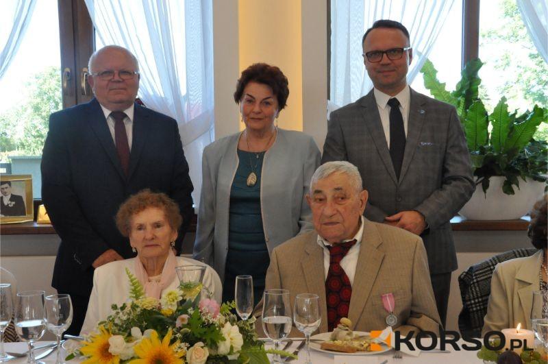 Małżeństwo z Podkarpacia przeżyło ze sobą 70 lat - Zdjęcie główne