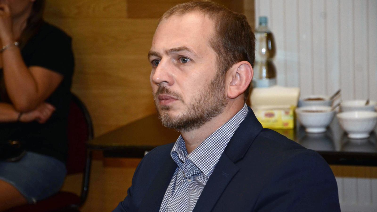 Radny Michał Karkut ma zastrzeżenia. Co na to Krzysztof Wilk? - Zdjęcie główne