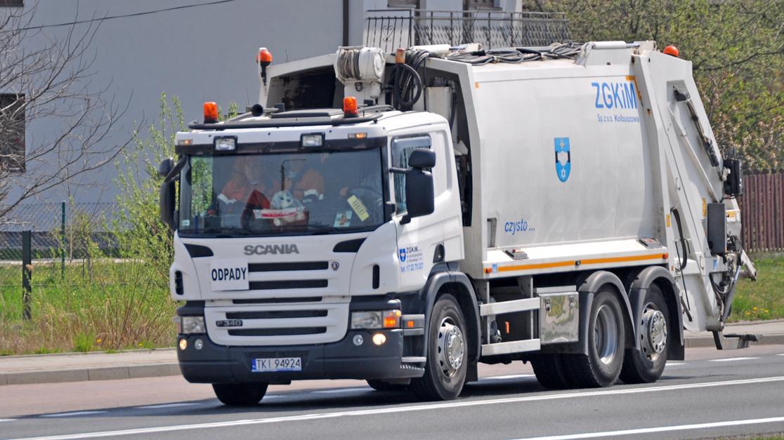 Śmieci od mieszkańców odbiorą w innym terminie. Dlaczego?  - Zdjęcie główne