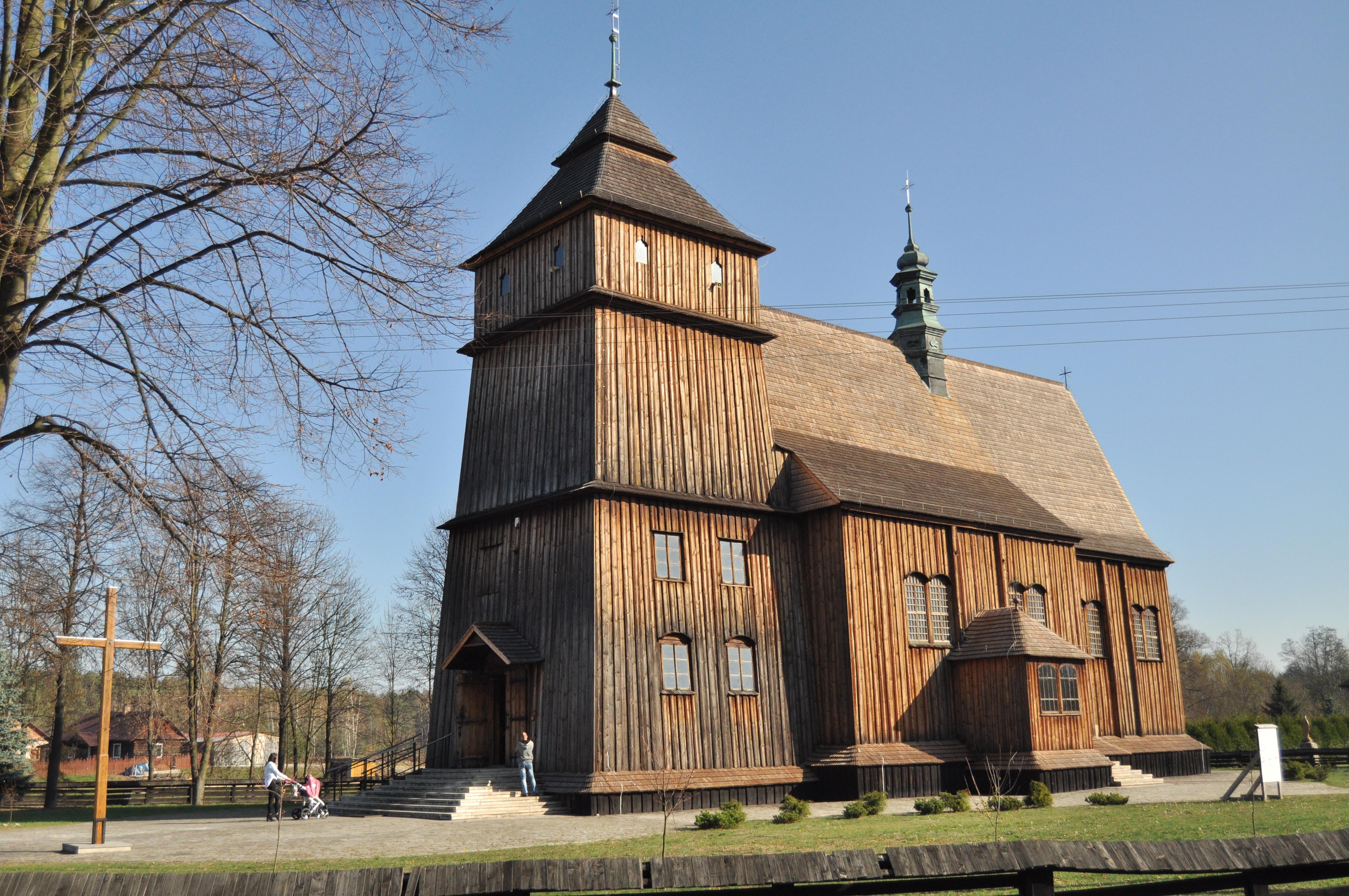 Ilu wiernych na mszy? Sprawdzamy kościoły w powiecie kolbuszowksim  - Zdjęcie główne