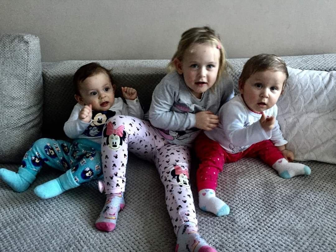 Ojciec trójki dzieci, któremu zawalił się świat, potrzebuje pomocy - Zdjęcie główne