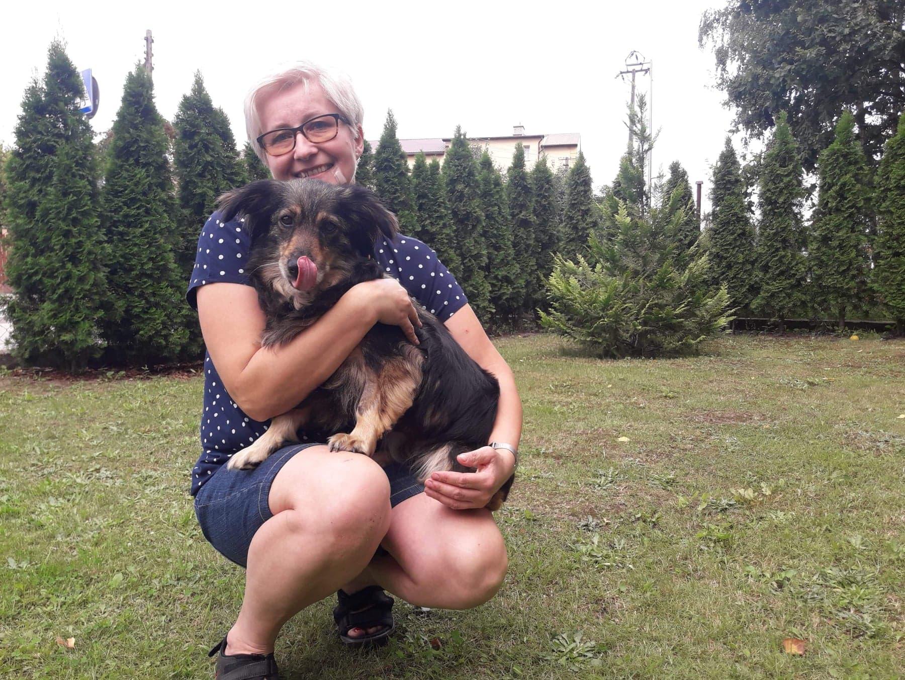 Pies zakopany żywcem! Mija dwa lata od tych tragicznych wydarzeń  - Zdjęcie główne