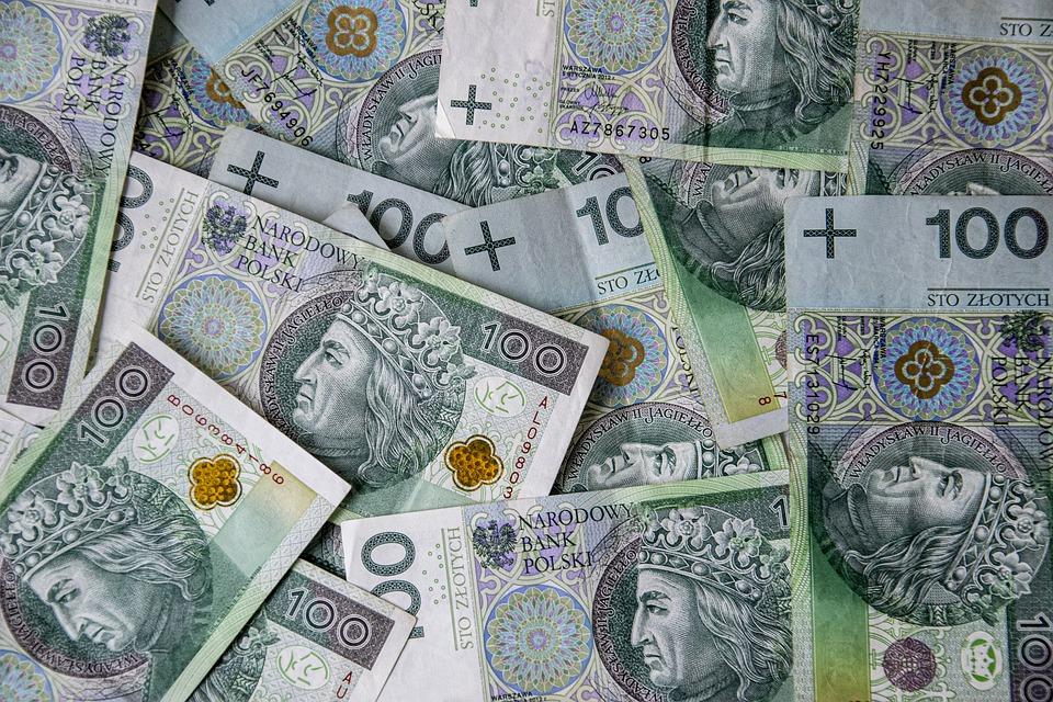 W gminie Raniżów zostało sporo pieniędzy - Zdjęcie główne