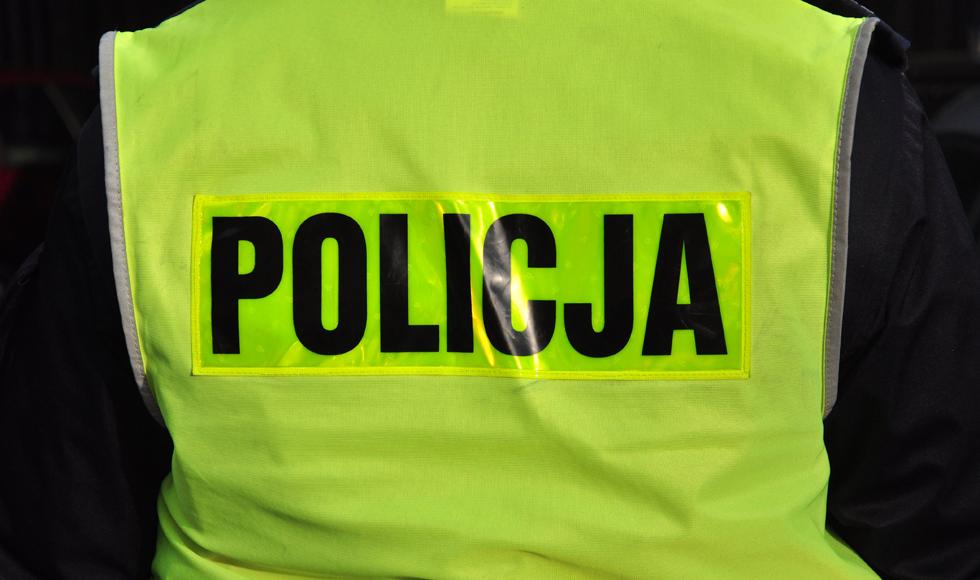 Z PODKARPACIA: Przyszedł do komendy policji z granatem. Wezwano negocjatorów i pirotechników - Zdjęcie główne