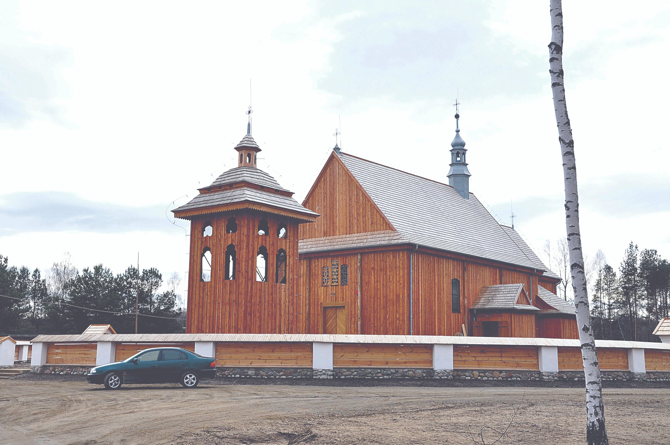 Gmina Kolbuszowa. Do radnych trafiła petycja w sprawie wyodrębnienia z Domatkowa wsi Brzezówka. Pod wnioskiem podpisało się ponad 50 osób - Zdjęcie główne