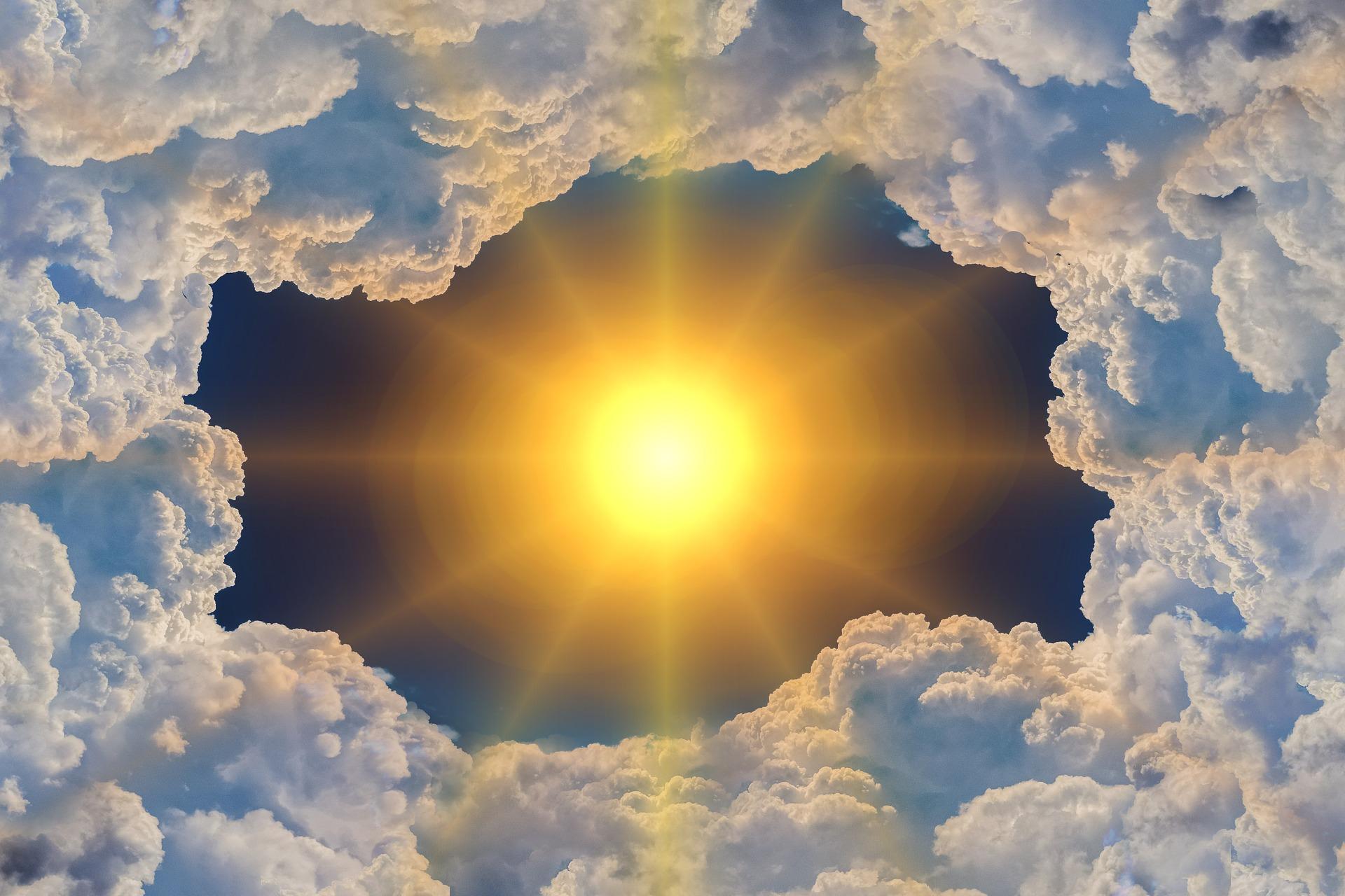 Żar będzie lał się z nieba. Ostrzeżenia przed upałem - Zdjęcie główne