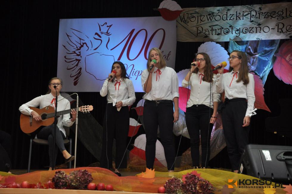 GMINA MAJDAN KRÓLEWSKI. Zaśpiewają w Majdanie - Zdjęcie główne