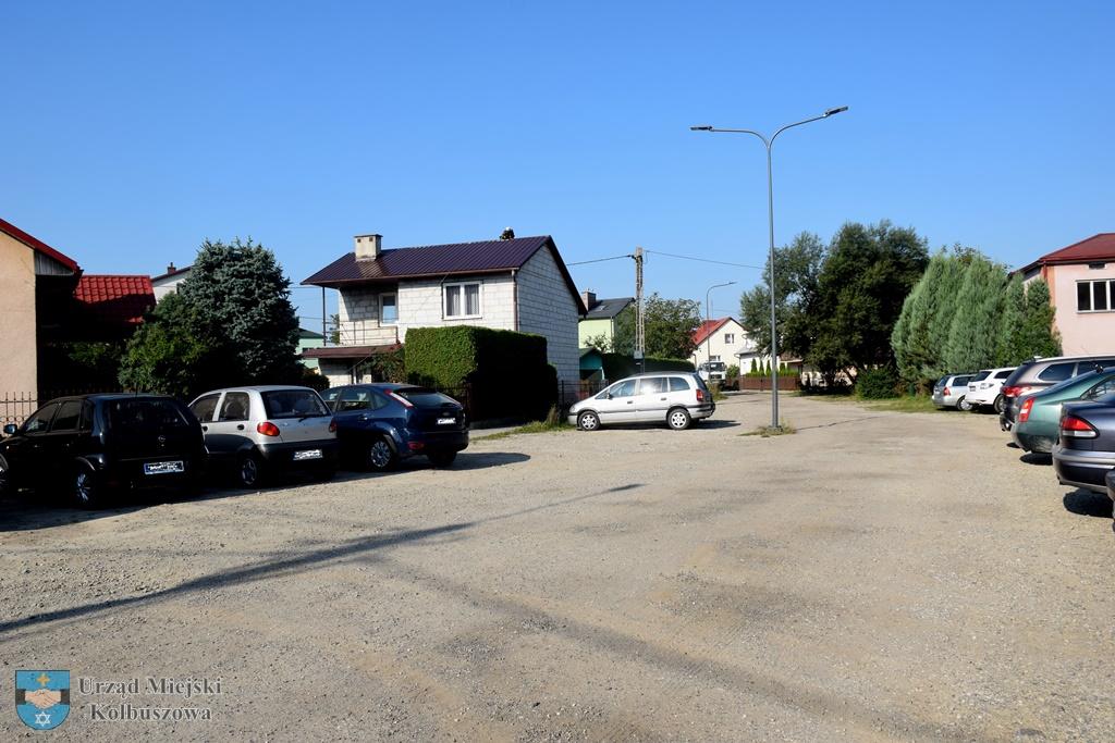 Gmina szuka wykonawcy ul. Witosa w Kolbuszowej  - Zdjęcie główne