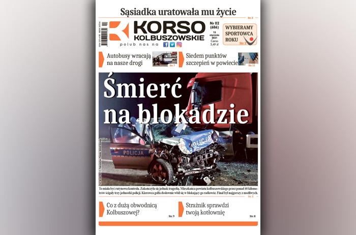 Nowy numer Korso Kolbuszowskie 2/2021 - Zdjęcie główne