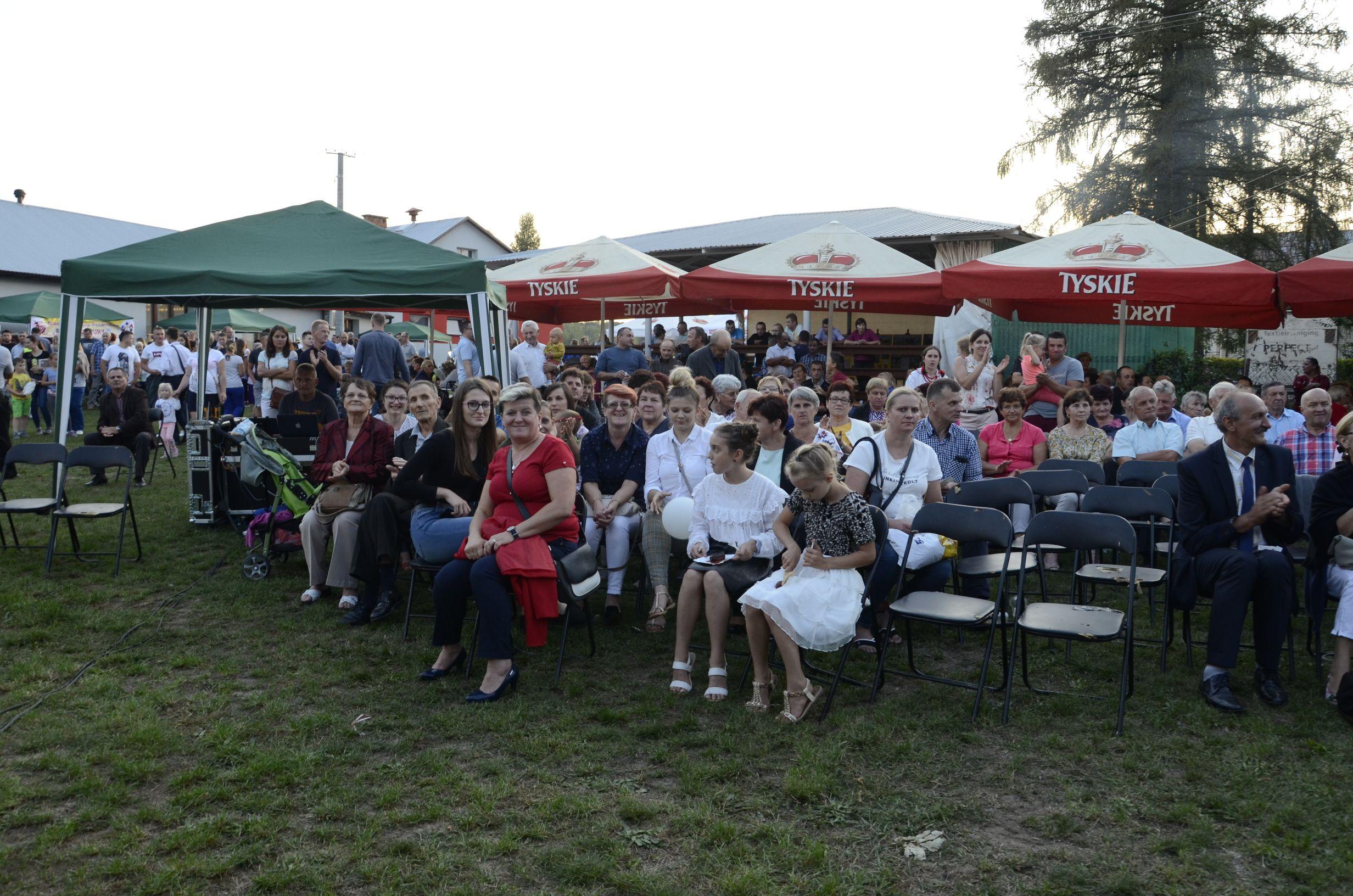450 lat wsi Mazury. To była impreza z wielką pompą! [ZDJĘCIA] - Zdjęcie główne